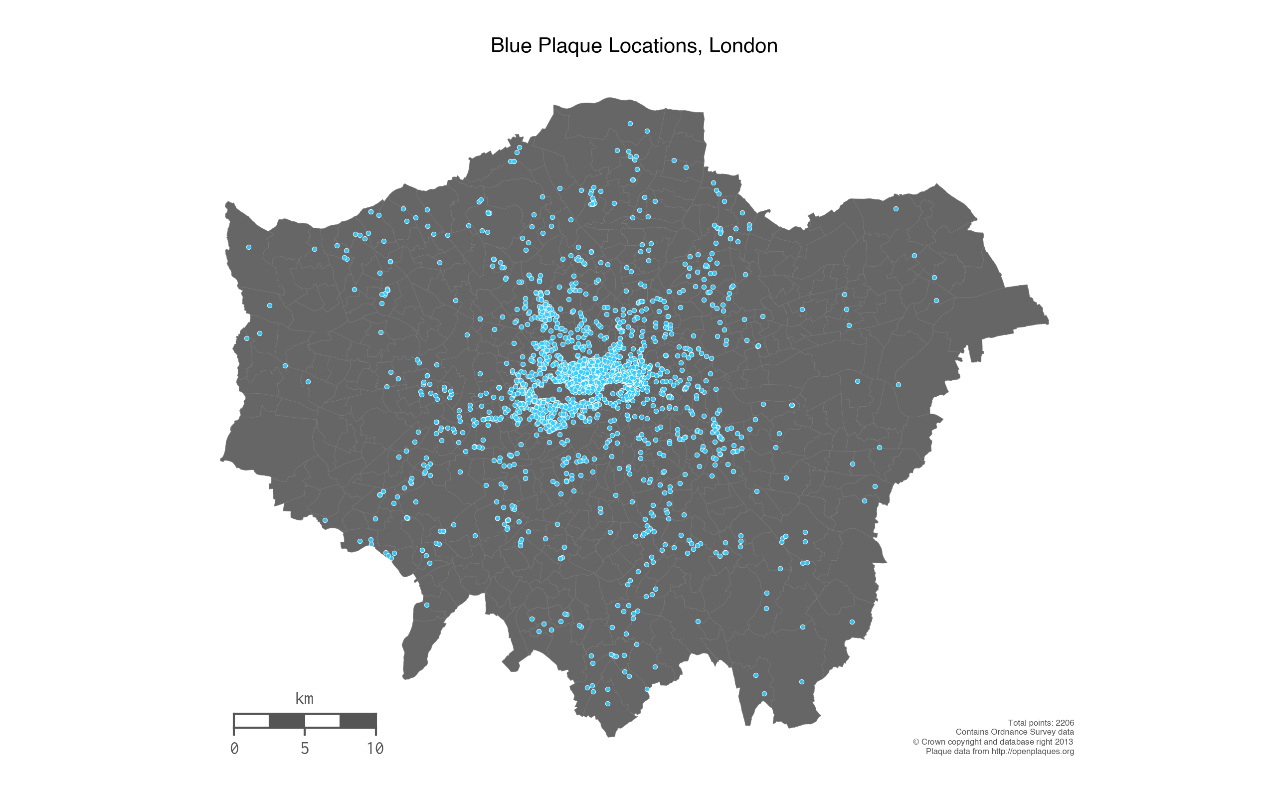 So Youd Like To Make A Map Using Python Sensitive Cities - London map png